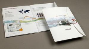 设计企业宣传册需要注意的问题有哪些