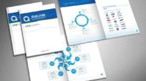 清能创新产品画册设计