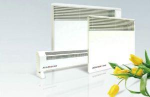 如夏电暖气标志VI设计