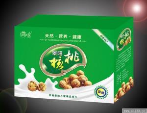 绿色产品、绿色包装的设计