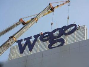 大型户外广告制作|两面、三面、单立柱、广告塔、建筑施工围挡,擎天柱广告